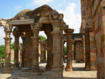 Teil der Moschee (6)