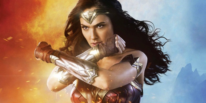 Wonder Woman theMovie